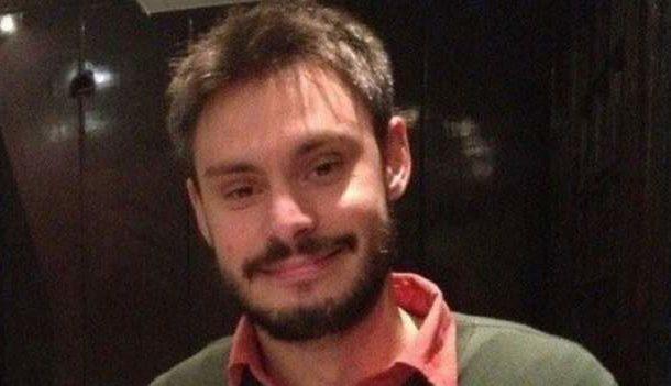 Egypt security blamed for Italian student's murder
