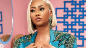 Hajia4Real releases stunning photos of her sister who is a doctor
