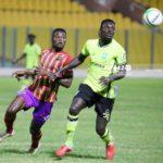 LIVE UPDATES: Ghana Premier League match day 22