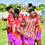 Hearts of Oak set to miss six players for Elmina Sharks match