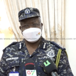 LGBTQ+: Don't take matters into your hands – IGP urges Ghanaians
