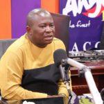 NPP General Secretary touts Oda MP-elect, Akwasi Acquah's 'fantastic health formula'