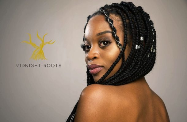 Midnight Roots is a Solution to African Women's Hair
