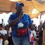 Let's empower women to be active in politics - Ellen Daaku
