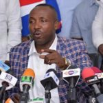 'I'll be the last person to engage in illegal mining' – John Boadu