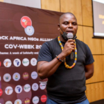 B-HeCK Africa NGOs Alliance holds candlelight memorial durbar for COVID-19 victims