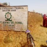 Nigeria school attack: Hundreds missing in Katsina after raid by gunmen