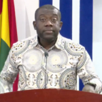 COVID-19 restrictions will be tougher than before - Kojo Oppong Nkrumah