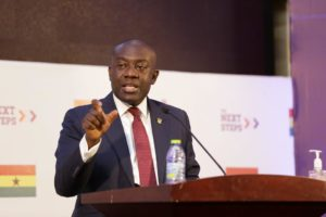 COVID-19 vaccines arriving in Ghana are safe – Government