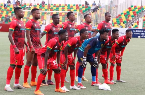 Kotoko's quest to switch to Tamale stadium rejected