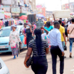 Business activities bounce back in Kumasi