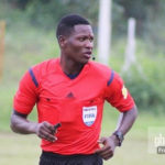 Referee Daniel Laryea, Alex Asante get CAF appointment