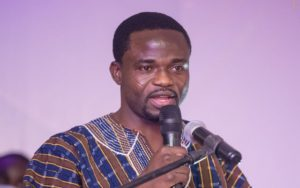 'Emotional' Manasseh Azure hates to be held accountable - Columnist