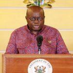 FULL TEXT: Akufo-Addo's 23rd address to the nation on coronavirus fight