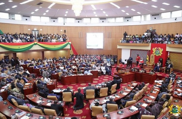 Bright Philip Donkor writes: Is there a hidden secret about the Public University Bill?