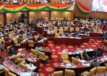 Parliamentary success is not measured by the number of Bills passed