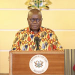Full Text: President Akufo-Addo's address to nation on COVID-19 fight