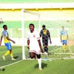 Legon Cities in talks to sign striker Richmond Antwi