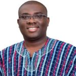 Politics can cause BP - Sammi Awuku