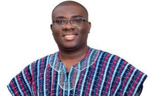 Politics can cause BP - Sammi Awuku