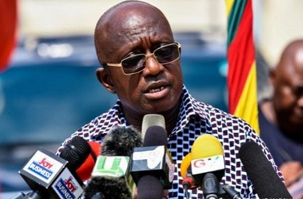 Government committed to the welfare of workers – Ashanti Regional Minister