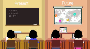 Positive Impacts Of Technology On Education