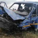 3 dead, others injured in Kasoa-Cape Coast highway accident