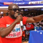 """""""Vote NPP to secure your future"""" – Awuah Dankwa charges Ghanaian youth"""