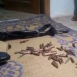 Police retrieve loaded AK47 rifle from office of NDC MP-elect for Savelugu