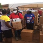 Abuakwa North: Gifty Twum-Ampofo supports over 100 artisans with industrial machines