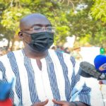 Vote peacefully, let's make our nation proud - Bawumia