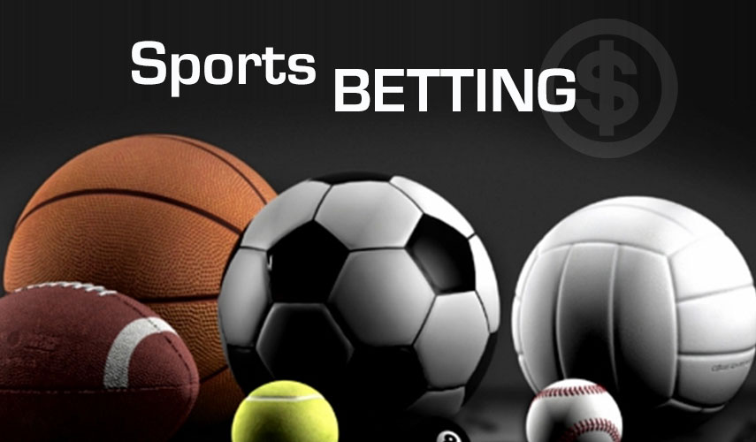 Ghanaians bet on various sports