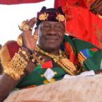 COVID-1: New Juaben Traditional Council holds first virtual meeting