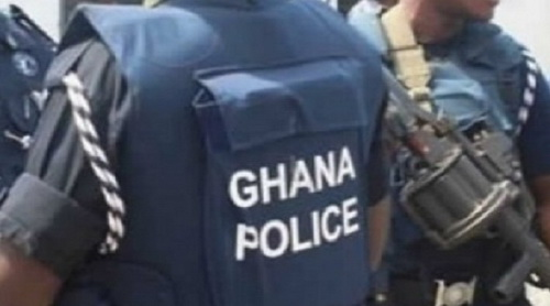 Prampram: Police guns down suspect in escape attempt