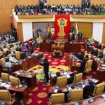 Parliament suspends plenary consideration of new Public University Bill, 2020