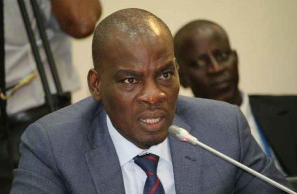 Haruna Iddrisu showers praises on Kojo Oppong Nkrumah