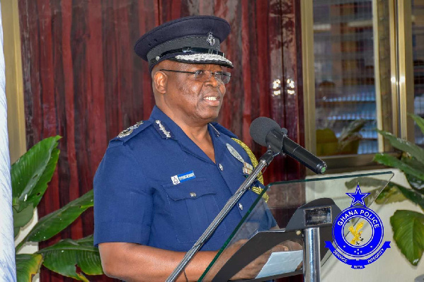 Bureau of Public Safety commends Police for 'rising up to task' over Christ Embassy saga