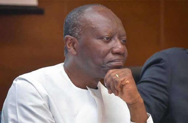 Ghana becomes first to issue $3bn Eurobond amid COVID-19