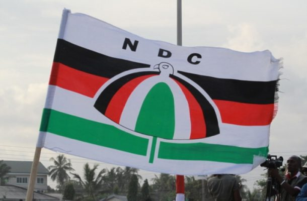 Ahafo NDC rejects election results in region, accuses EC of rigging