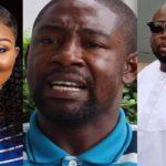Stop insulting my Ledzokuku folks - Okoe Boye replies Afia Akoto, others