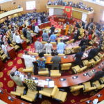 "Bright Philip Donkor writes: Does the title ''Honourable"" fit our MPs?"