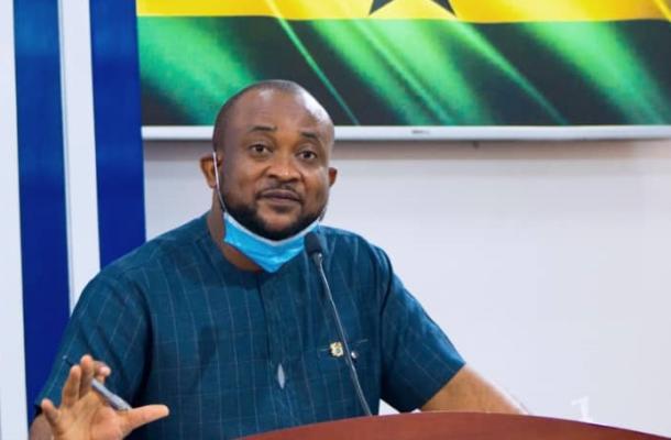 Akufo-Addo will never accept homosexuality – Hadzide
