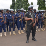 We'll deal with crimanals this Yuletide - Police Commander assures