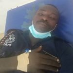 Ajumako Enyan Essiam DCE arrested for leading thugs to beat police officer