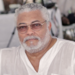 Rawlings to be buried in Anlo – Agbotui family