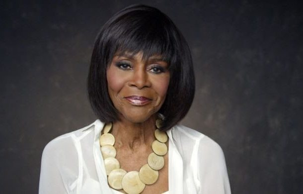 Pioneering US actress Cicely Tyson dies aged 96