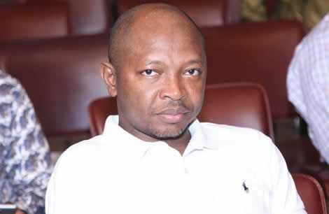 NPP MP's don't trust themselves - Ras Mubarak