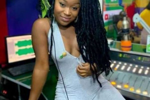 Video: I will charge TV, Radio, Bloggers before granting interview – Efia Odo