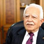 Melcom boss dies at 84