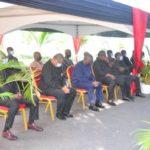 Goosie Tanoh writes: Tribute to HE Flight Lt Jerry John Rawlings
